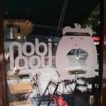 Logo Nobi Nobi