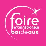 Logo foire internationale de Bordeaux